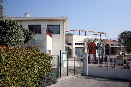 Ecole Jean de la Fontaine, Abadie