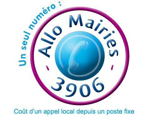 Allo Mairies - 3906